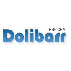 Curso de formación Dolibarr ERP
