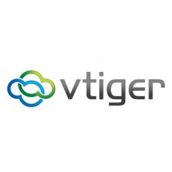 Licenciamiento de vTiger CRM Adaptado para Centros de Formación