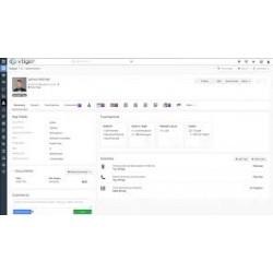 Licenciamiento de vTiger CRM Adaptado para  Administradores de Fincas en Hostgreen