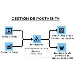vTiger CRM Centros Deportivos